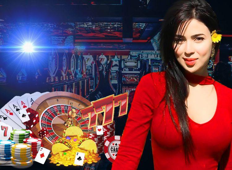 Link Alternatif Casino Online Resmi dan Berpengalaman